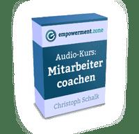Audio-kurs: Mitarbeiter  coachen