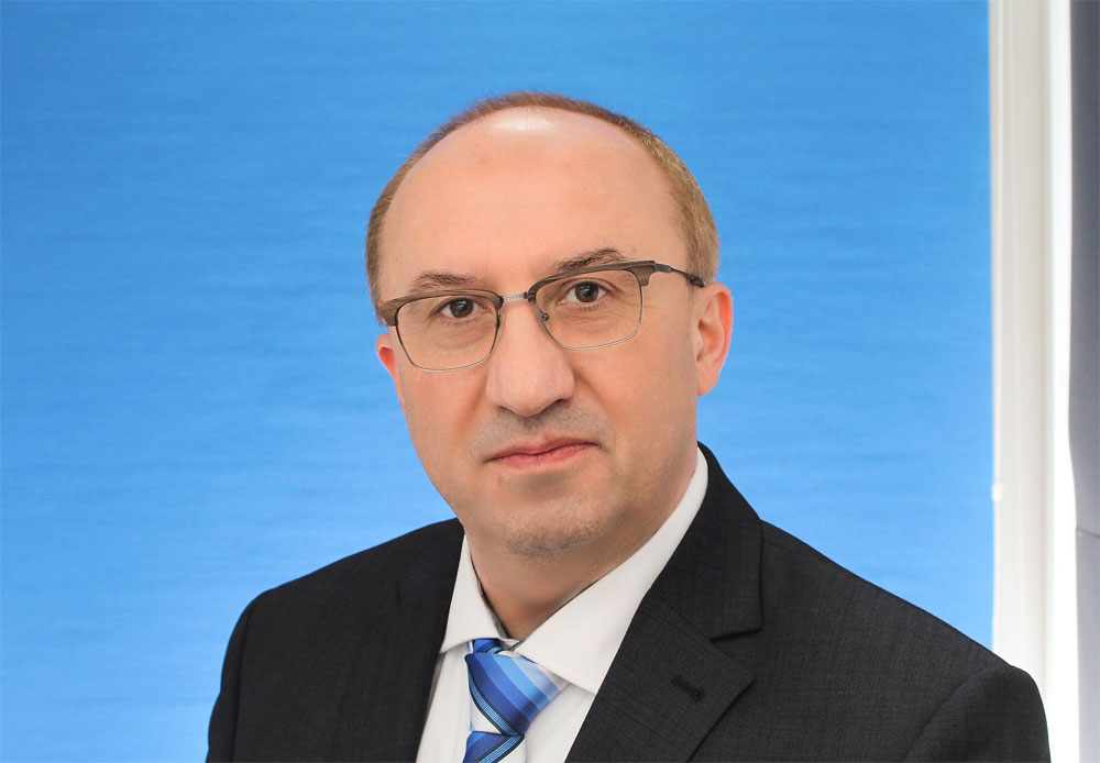 Volker Schnepper - CoachNet Coach